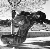 estatua Victorio Macho